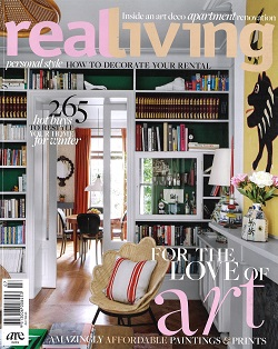REAL LIVING(AUST) Magazine