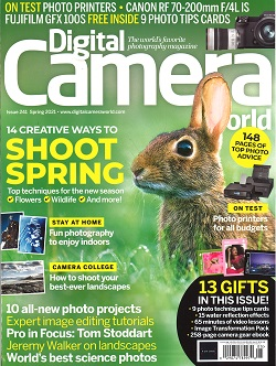 DIGITAL CAMERA WORLD UK