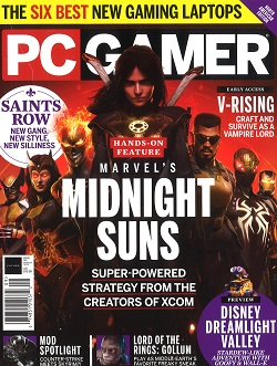 PC GAMER US
