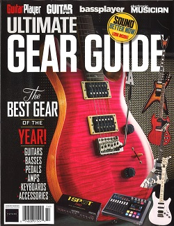 GUITAR WORLD BUYERS GD