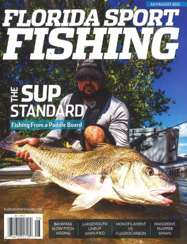 FLORIDA SPORT FISHING Magazine