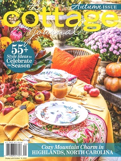 HOFFMAN THE COTTAGE JOURNAL