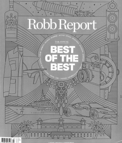 ROBB REPORT US