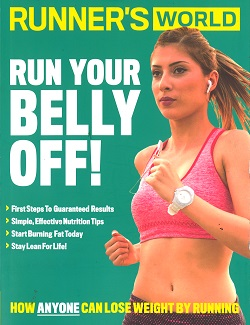 RUNNERS WORLD BOOKAZINE Magazine
