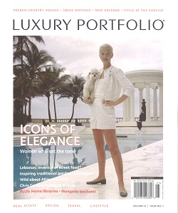 LUXURY PORTFOLIO INT'L