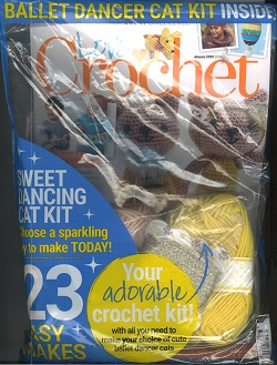 Love Crochet Discount Subscriptions Allscript Magazines