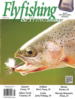 FLYFISHING & TYING