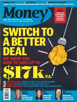 MONEY(AUST) Magazine