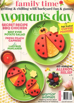 WOMAN'S DAY US