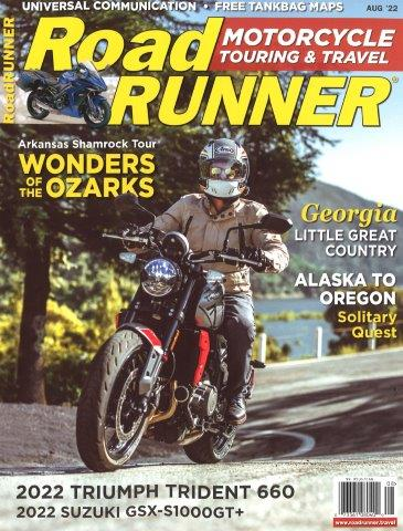 ROAD RUNNER Magazine