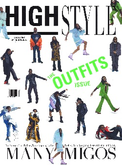 HIGHSTYLE BY HIGHSNOBIETY