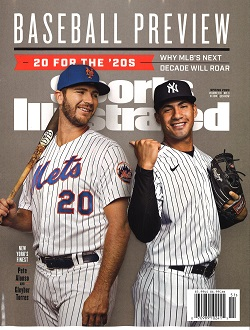 SPORTS ILLUSTRATED SPECIAL Magazine