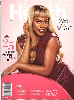 HEALTH US Magazine