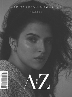 A2Z FASHION Magazine