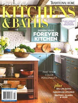 BHG-BEAUTIFUL KITCHENS & BATHS Magazine