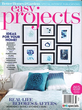 BHG-100 IDEAS SERIES Magazine