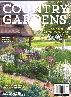 BHG-COUNTRY GARDENS Magazine