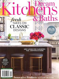 BHG-COUNTRY HOME Magazine