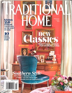 BHG-TRADITIONAL HOME Magazine