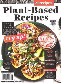 BHG-FOOD BOOKAZINE SERIES #7