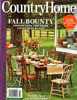MEREDITH HOME & LANDSCAPE SERIES Magazine