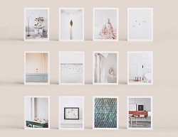 KINFOLK NOTECARDS & ENVELOPES