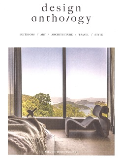 DESIGN ANTHOLOGY ASIA Magazine