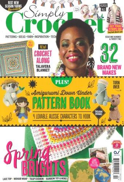Simply Crochet Discount Subscriptions Allscript Magazines