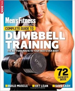 BZ COMPLETE GD TO DUMBBELL TRAINING Magazine