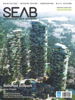 SOUTHEAST ASIA BUILDING Magazine