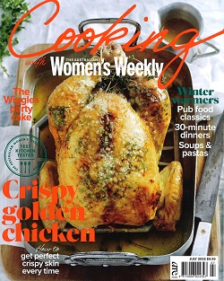 AUST WOMEN'S WEEKLY:FOOD