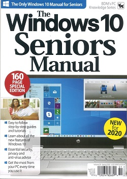 BDM`S PC KNOWLEDGE SERIES Magazine