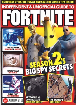 FORTNITE Magazine