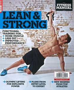 BZ LEAN & STRONG Magazine