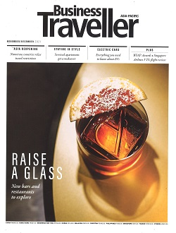 BUSINESS TRAVELLER ASIA-PACIFIC