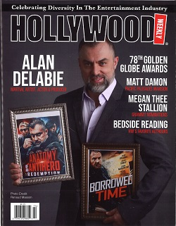 HOLLYWOOD WEEKLY Magazine