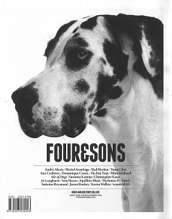 FOUR & SONS Magazine