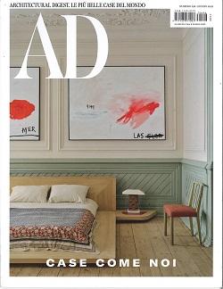 AD ITALIA Magazine