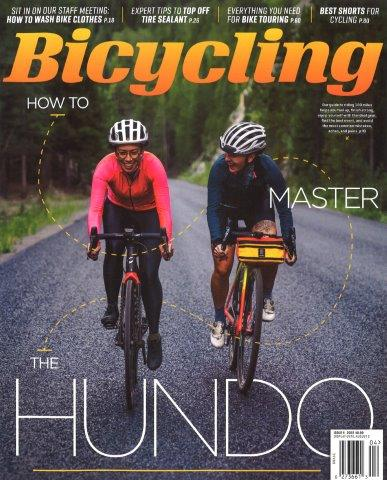 BICYCLING*wef AUG18 CHG TO CMG Magazine