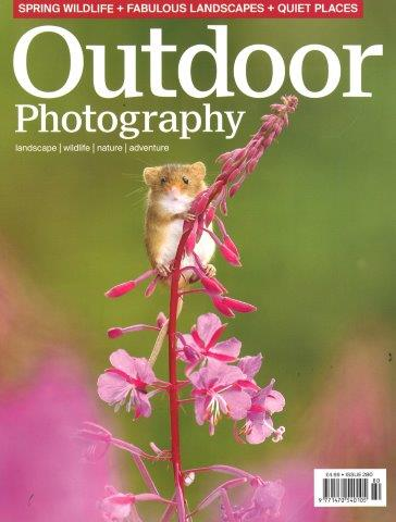 OUTDOOR PHOTOGRAPHY (UK)