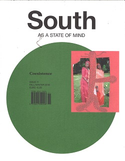 SOUTH AS A STATE OF MIND Magazine