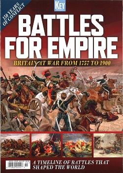 BATTLES OF EMPIRE