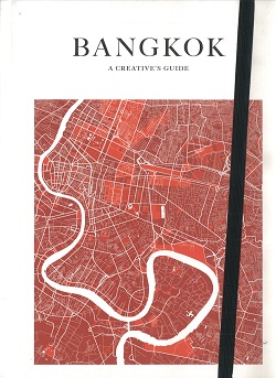 DESIGN ANTHOLOGY CITY GUIDE - BANGKOK