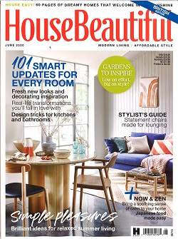 HOUSE BEAUTIFUL (UK)