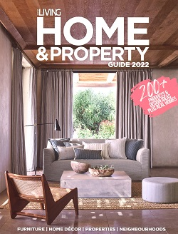 HOME & PROPERTY GUIDE 2021