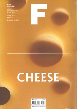 MAGAZINE F (CHEESE) Magazine