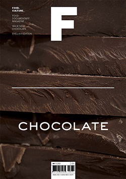 MAGAZINE F (CHOCOLATE)