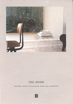 MAGAZINE B (THE HOME)