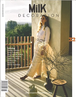 MILK DECOR Magazine
