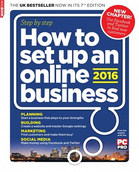 BZ HOW TO SET UP AN ONLINE BUSINESS 2016